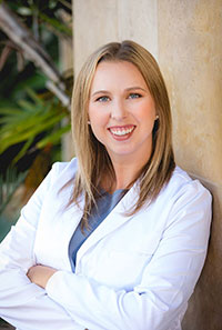 Dr. Laura Pashkowsky, DDS